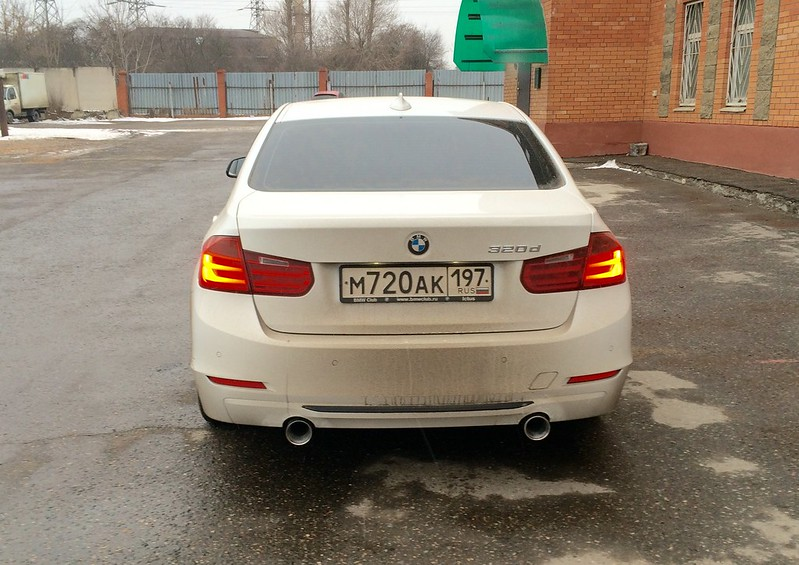 N47 tuned - BMW 3-Series and 4-Series Forum (F30 / F32