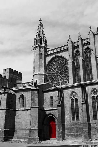 Basilique Saint-Nazaire 1 bis