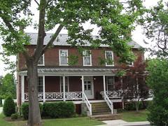 Maysville Manor