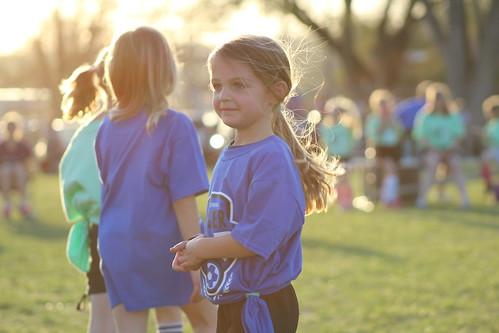 Berkley Soccer Spring 2015