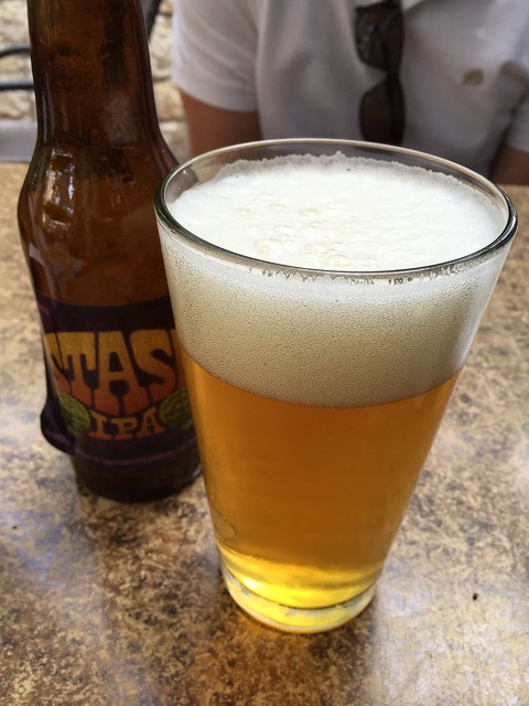 Stash IPA beer - Iron Cactus