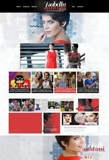 Isabella Santoni Brasil A venda
