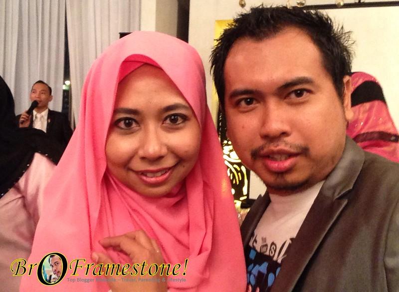 Nurulniza Agency Supervisor Charisma Legacy