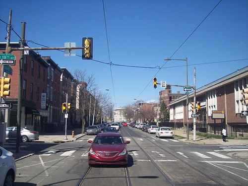 Girard Av - 19th St