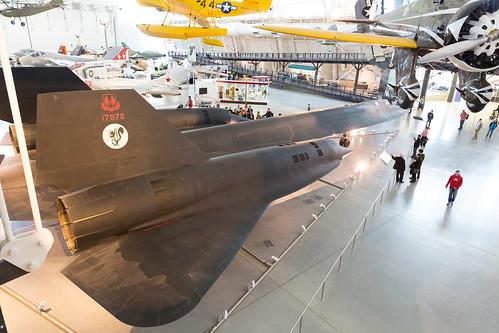 SR-71 Blackbird III