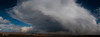Storm Cell Pano