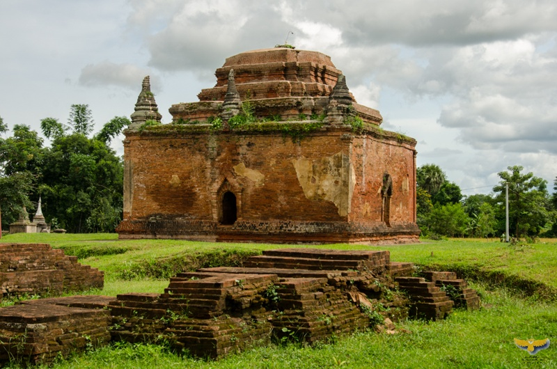 Pyu Ancient Cities
