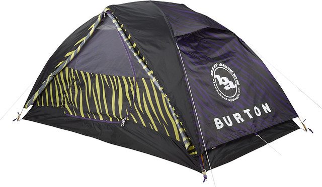 BOLD_Burton_NightcapTent_SafariPrint_€250,00