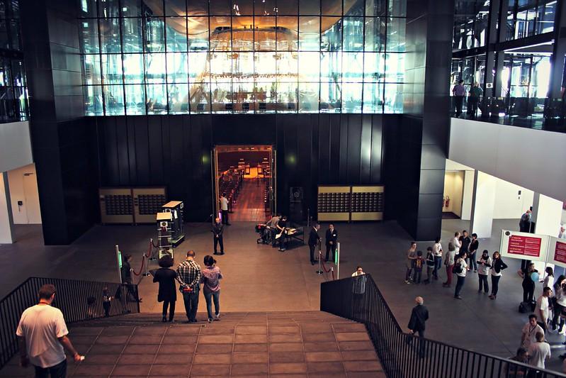 EU-tuomioistuin, Luxemburg