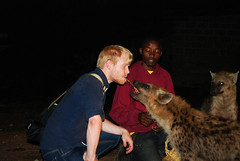 Feeding the Hyenas, Harar, Ethiopia