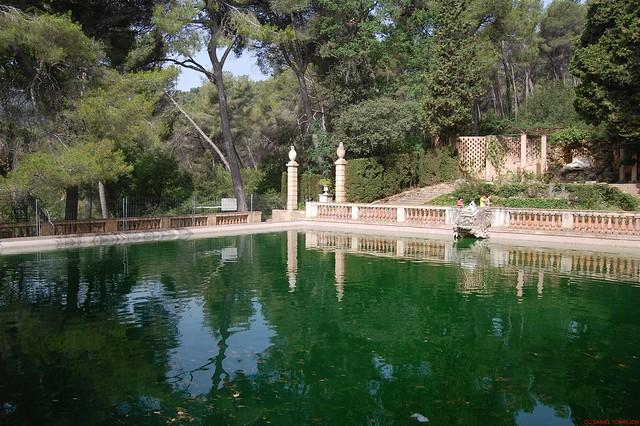 Parque del Laberinto 2016 Barcelona (23)