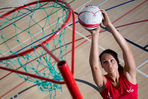 Netball - Performance sport at UWE Bristol