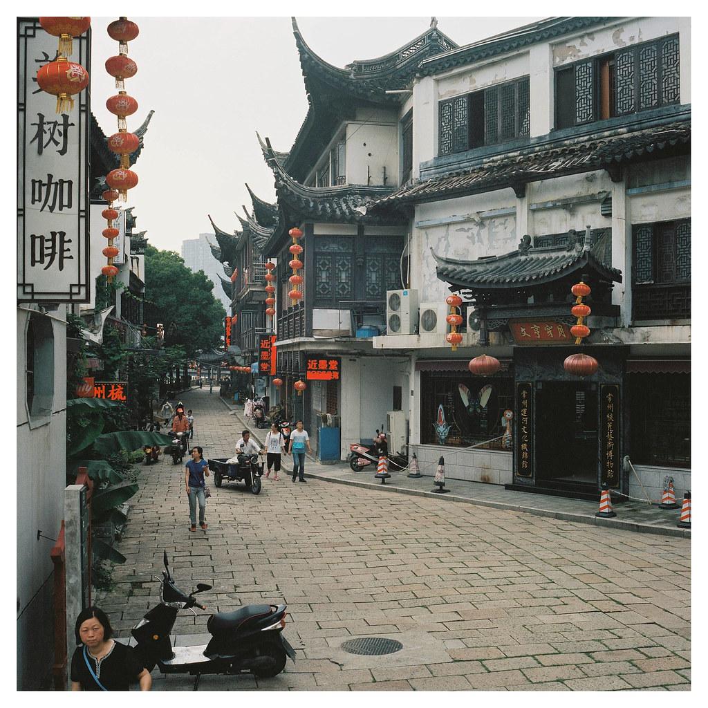 Changzhou - Jiangsu  China