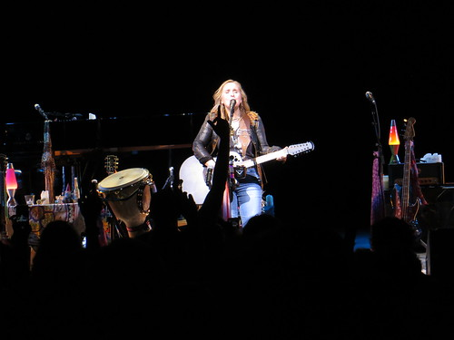 Melissa Etheridge (6/24/16)