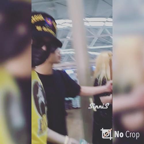 Big Bang - Incheon Airport - 07aug2015 - vitadolcesinn - 01
