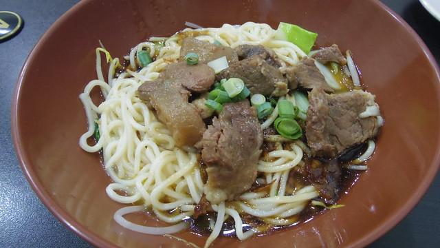 1-3-牛肉拌麵