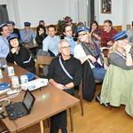Speach-Stamm mit Rhyni, 21.10.2010