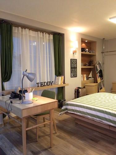 teddyseo-room