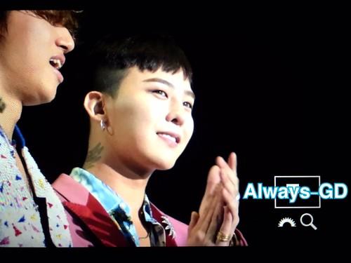 Big Bang - MAMA 2015 - 02dec2015 - Always GD - 01