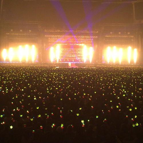 Big Bang - Made Tour - Osaka - 09jan2016 - jinusean3000 - 01