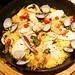 台北市 信義區 Tino's Pizza 義式海鮮總匯烤飯