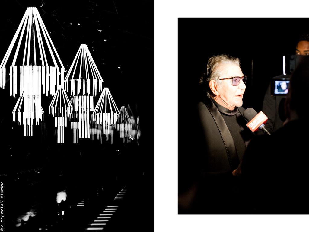 Roberto Cavalli, fw15 Milan