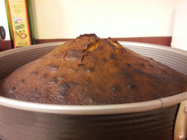 The volcano #2
