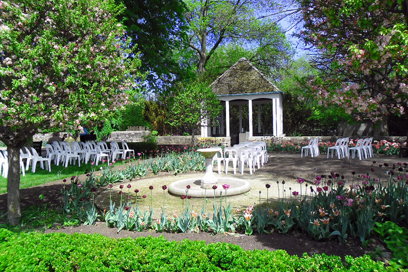Exceptionnel Weddings At Boerner Botanical Gardens Pertaining To Boerner Botanical  Gardens Wedding U003eu003e Source