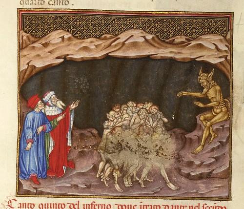 003-Ms 2017- L'Enfer de Dante…1401-1500-Folio 59r- Bibliothèque nationale de France