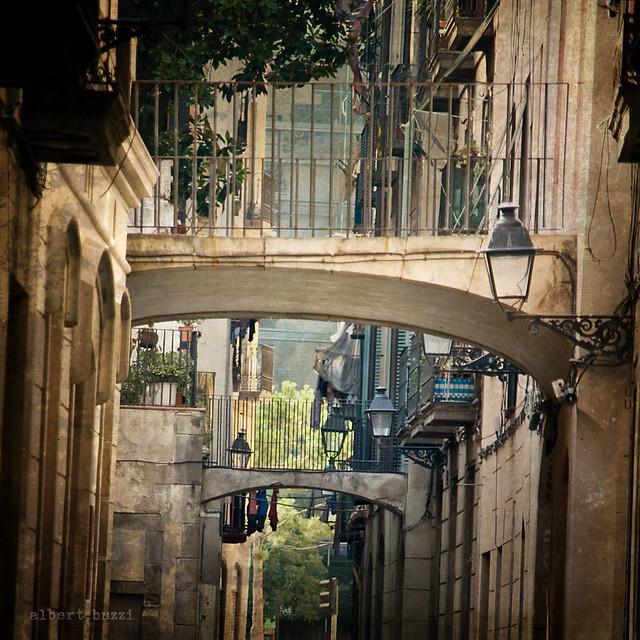 bBcn028: Barcelona - Ciutat Vella - El Gòtic
