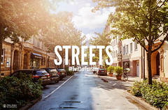 #TwitterTuesday: Streets