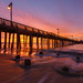 Capitola Morning by Willie Huang Photo