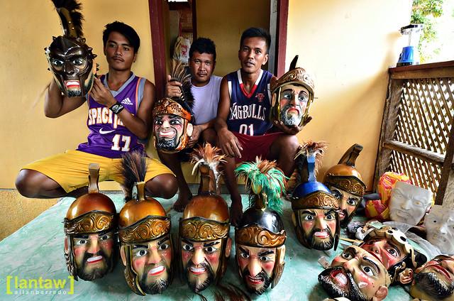Centurion Masks