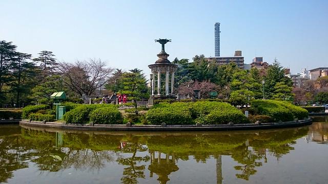 2015鶴舞公園