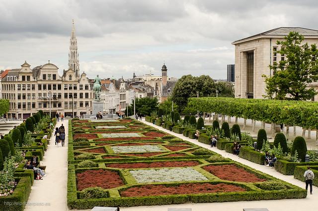 Bélgica - Bruselas