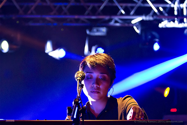 Armi Millare, Up Dharma Down