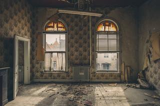 • Low estate