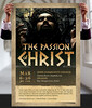 Passion of Christ Flyer and Poster Template