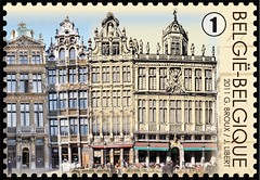 19 GRAND PLACE timbred