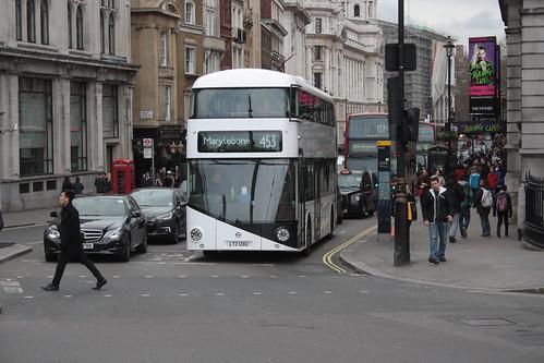 LT282 LTZ1282 New Routemaster