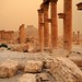Funerary Temple, Palmyra, Syria by © Libyan Soup