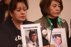 M�xico: Desaparici�n forzada e impunidad