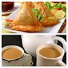 Who can resist the heavenly combination of the 'made for each other' Indian Masala Tea & Samosa Enjoy it with friends and family at the Thai-indian Fun Fair this Sunday MARCH 22, 2015 (15:00 – 21:00 Hours) At Football Ground of Thammasat University (Tha P