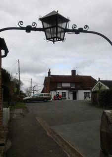 pub from churchyard