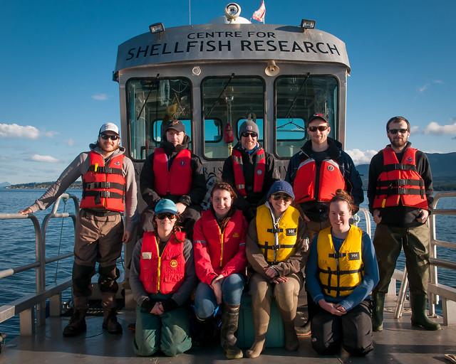 Coastal & Estuarine Ecosystems  Class