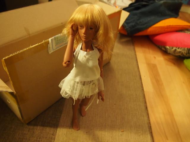 New girl to the household! >v< [Withdoll Aiden Girl] 16907593341_5beb10c058_z