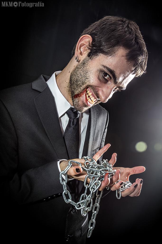 Nos encantan los psicópatas de las viejas películas de terror