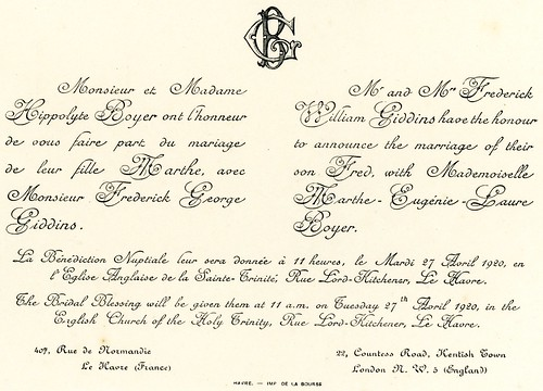 VINTAGE FRENCH WEDDING 1920 (3 of 4)