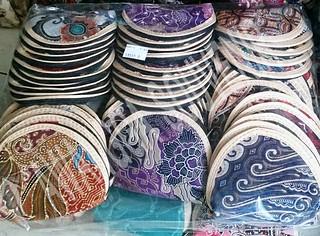 dompet pelog batik