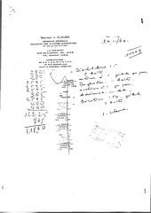 Ordonnance Distilbène 1970.11.20